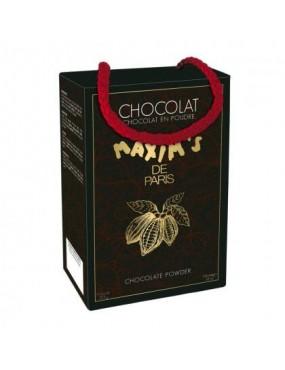 Ballotin Poudre de Chocolat...