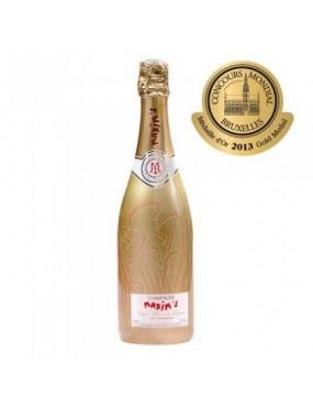 Champagne Or Cuvée Blanc de...