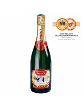 Champagne Brut Maxim's