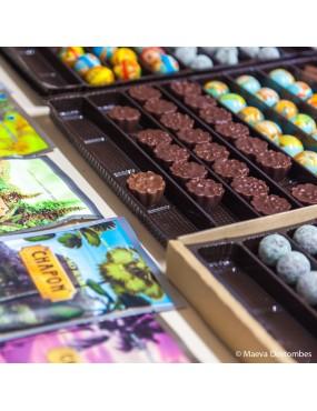 Ballotin de  chocolat...