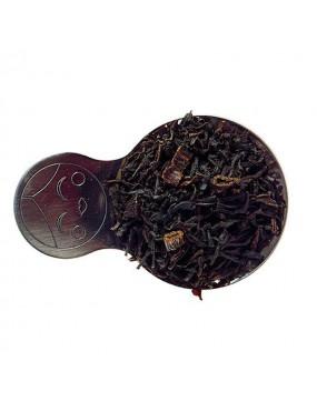 Thé noir Vanille Chantilly