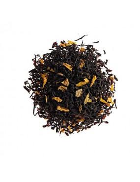 Thé noir Saveur Mangue