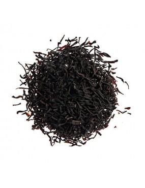 Thé noir à la Vanille...