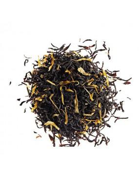 Thé noir Vent des Cîmes
