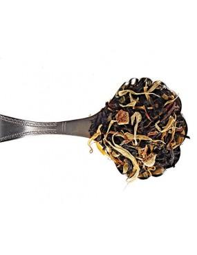 Thé de l'automne
