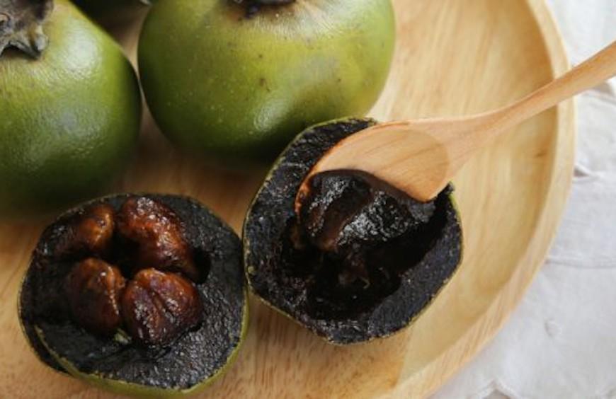 Connaissez-vous ce fruit qui a le goût du chocolat ?