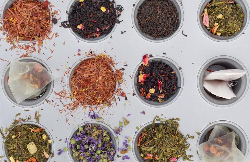 Thé vert, thé noir, thé blanc… quelles sont les différences ?